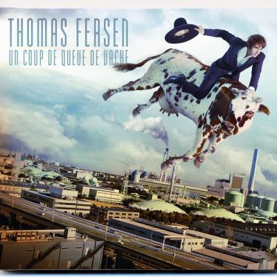 Thomas Fersen en showcase à la Fnac des Ternes