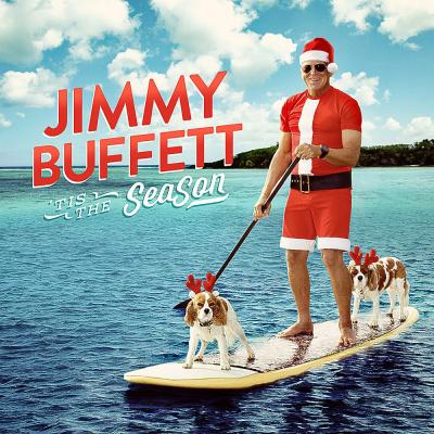 Jimmy Buffett and the Coral Reefers en concerts à La Cigale de Paris en septembre 2017