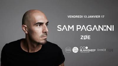 Zig Zag x Sam Paganini & Zoe