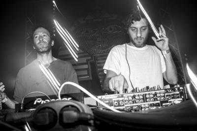 Rizan Said et Acid Arab en concert gratuit au Palais de la Porte Dorée