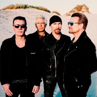 """U2 en concert au Stade France en juillet 2017 pour les 30 ans de """"The Joshua Tree"""""""