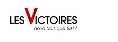 Victoires de la Musique 2017 : liste officielle des nommés