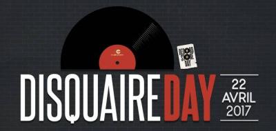"""""""Disquaire Day / Record Store Day"""" 2017 : septième édition à Paris"""