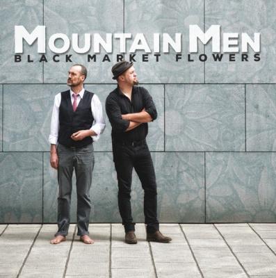 Mountain Men en concert au Café de La Danse