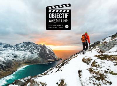Objectif Aventure 2017 au Centquatre