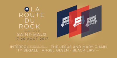 La Route du Rock 2017 à Saint Malo : dates, programmation et réservations
