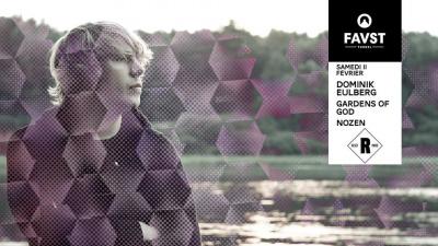 Faust x Reset avec Dominik Eulberg