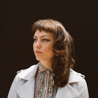 Angel Olsen en concert au Trianon de Paris en juin 2017