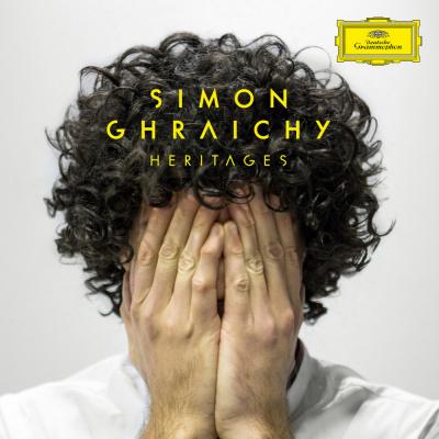 Simon Ghraichy en showcase à la Fnac Des Ternes