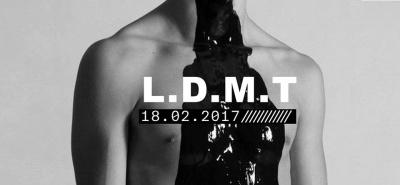 LDMT Featuring Boris (Ostgut Ton Berlin) au Club Nuits Fauves