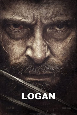 Logan en avant-première au Grand Rex de Paris