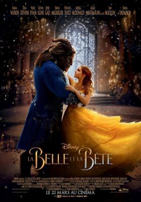 La Belle et la Bête en avant-première au Grand Rex de Paris