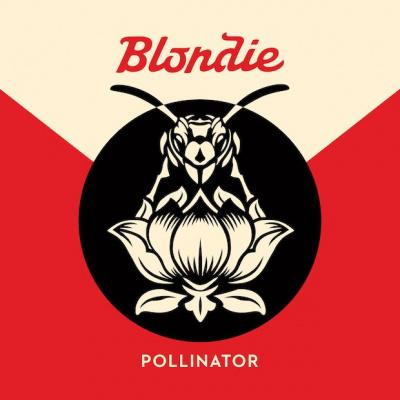 Blondie en concert à l'Olympia de Paris en juin 2017