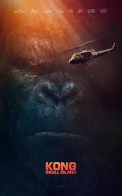 Kong : Skull Island en avant-première officielle au Grand Rex de Paris