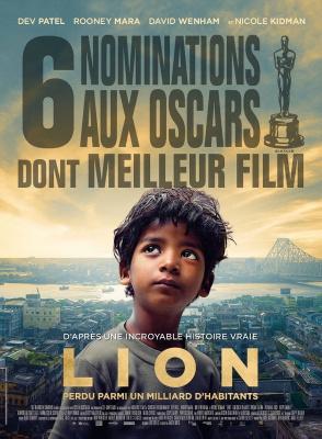 Cinéma : semaine du 20 Février 2017, programme et sorties
