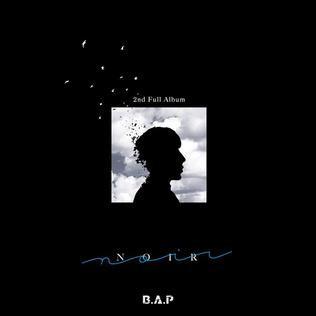 B.A.P en concert au Zénith de Paris en mai 2017