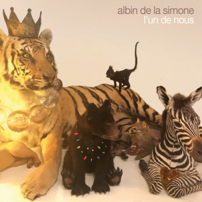 Albin de La Simone en showcase gratuit à la Fnac Saint Lazare