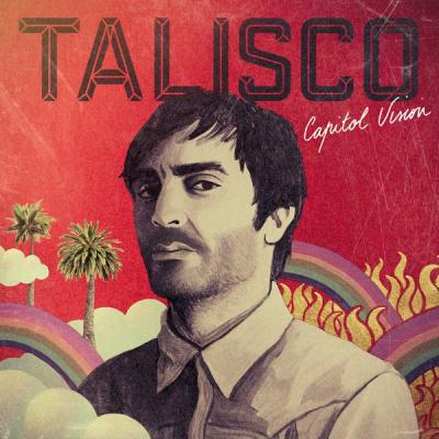 Talisco en concert à L'Elysée Montmartre de Paris en juin 2017