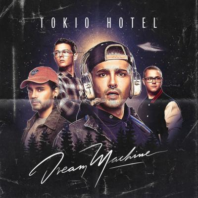 Tokio Hotel en dédicace à la Fnac Saint Lazare