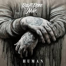 Rag'N'Bone Man en showcase à la Fnac Saint Lazare
