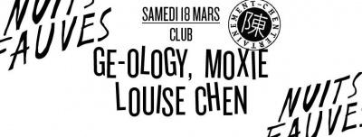 Chentertainment #6 au Club Nuits Fauves