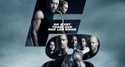 Fast & Furious 8 en avant-première officielle au Grand Rex de Paris