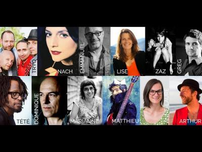 Le Chant des Colibris en tournée : rencontres et concerts à Paris