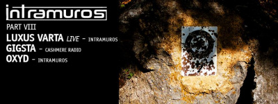 Intramuros présente Luxus Varta au Batofar