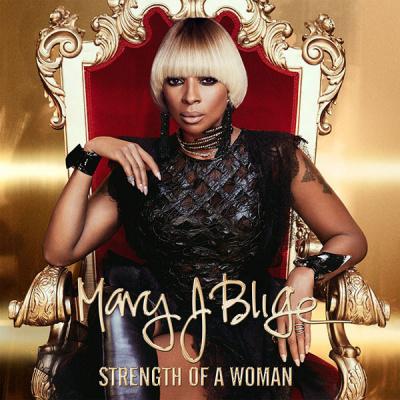 Mary J. Blige en concert à l'Olympia de Paris en juillet 2017