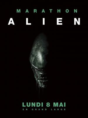 Marathon Alien au Grand Rex de Paris