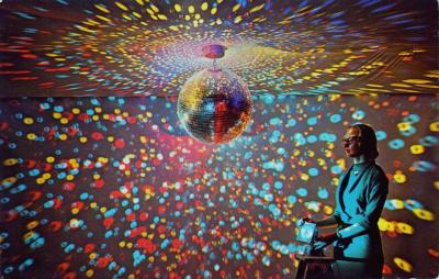 Dure Vie 4 Years : Disco Disco au Yoyo
