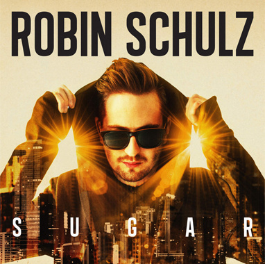 Robin Schulz en concert au Zénith de Paris