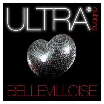 Ultra Clubbing de retour à La Bellevilloise