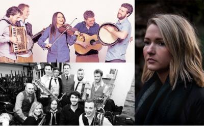 Fête de la musique 2017 au Centre Culturel Irlandais de Paris