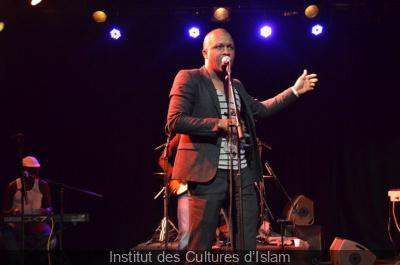 Fête de la Musique 2017 à l'Institut des Cultures d'Islam de Paris