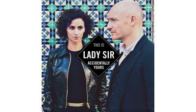 Lady Sir en showcase à la Fnac Des Ternes
