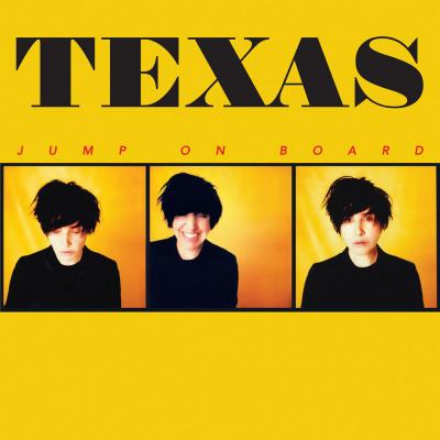 Texas en showcase à la Fnac Des Ternes