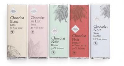 Fête des Mères 2017 by L'Atelier du Chocolat