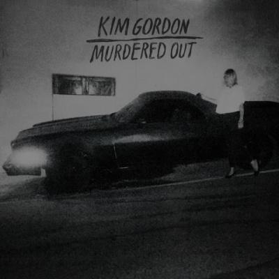 Kim Gordon en concert au SALÒ à Paris