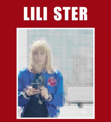 Lili Ster en concert aux Trois Baudets à Paris