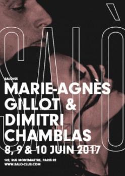 Carte Blanche à Marie-Agnès Gillot et Dimitri Chamblas à Salò