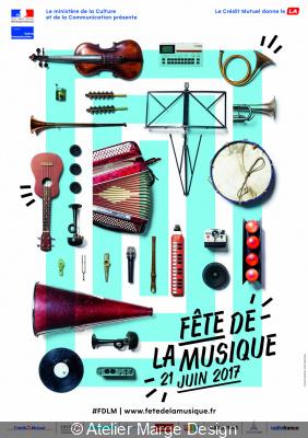 Fête de la Musique 2017 : La Villette Electronique