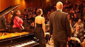 Fête de la Musique 2017 au Petit Palais