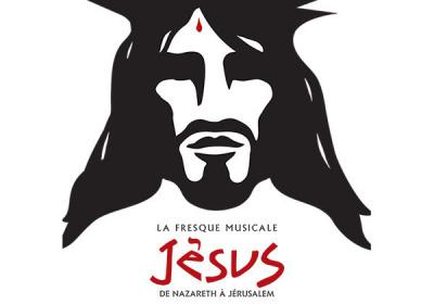 Jésus, de Nazareth à Jérusalem en showcase à la Fnac Des Ternes