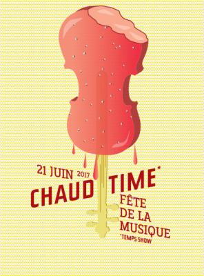 Fête de la Musique 2017 à Vincennes