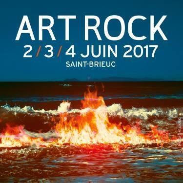 Festival Art Rock 2017 à Saint-Brieuc : dates, programmation et réservations