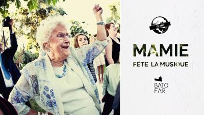 Fête de la Musique 2017 au Batofar