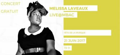 Fête de la Musique 2017 au Mona Bismarck American Center