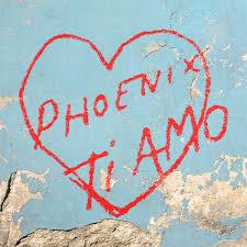 Phoenix en rencontre à la Fnac des Ternes