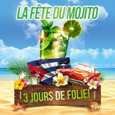 La Fête Nationale du Mojito débarque à Paris